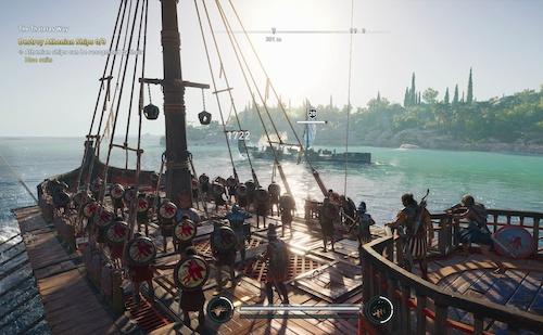 Assassins Creed Odyssey Mac OS