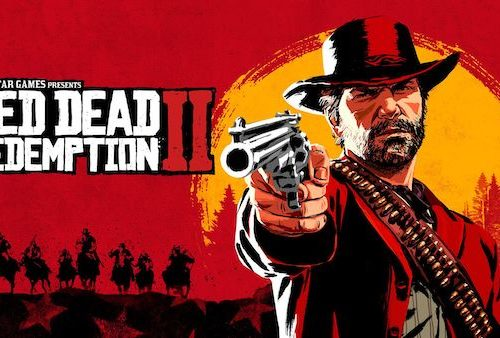 Red Dead Redemption 2 Mac OS
