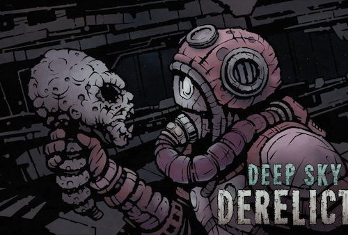 Deep Sky Derelicts Mac OS