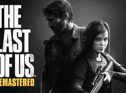The Last Of Us Mac OS