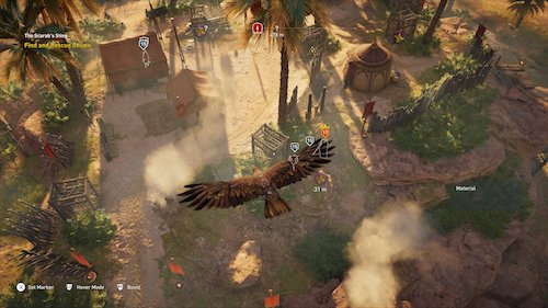 Assassins Creed Origins Mac OS