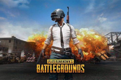 PlayerUnknown Battlegrounds Mac OS