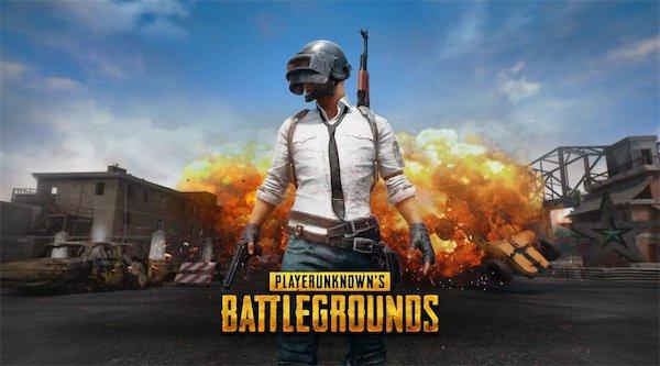 PlayerUnknown Battlegrounds Mac OS