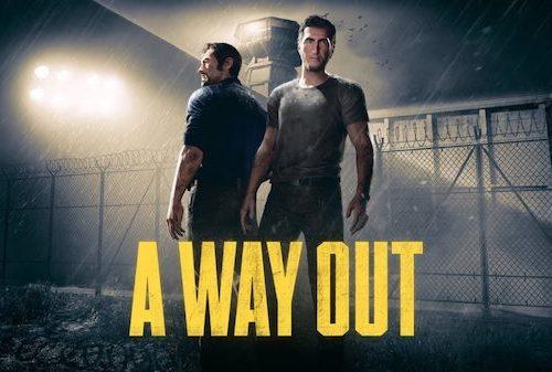 A Way Out Mac OS