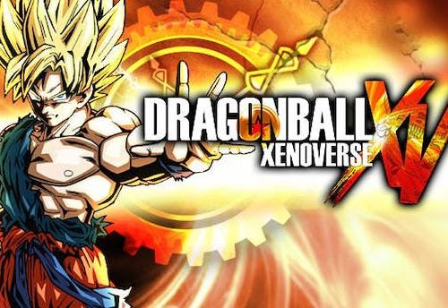 Dragon Ball Xenoverse Mac OS