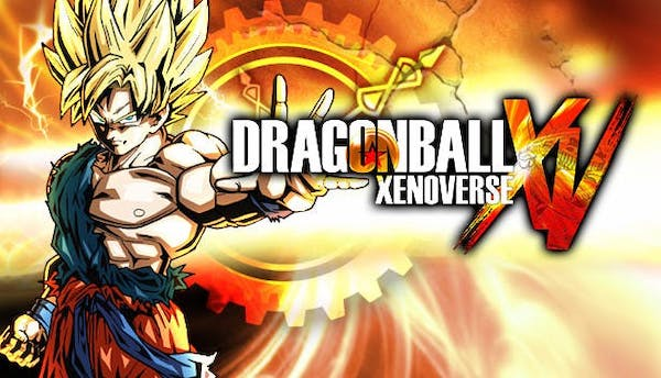 Dragon Ball Xenoverse Mac OS