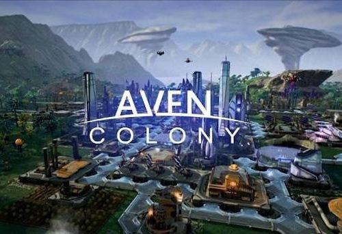 Aven Colony Mac OS