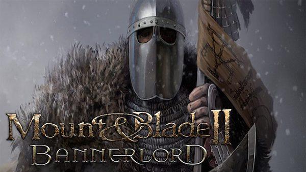 Mount & Blade 2 Bannerlord Mac OS X