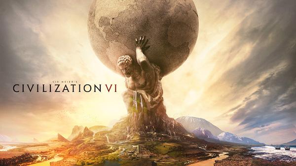 Civilization VI Mac OS