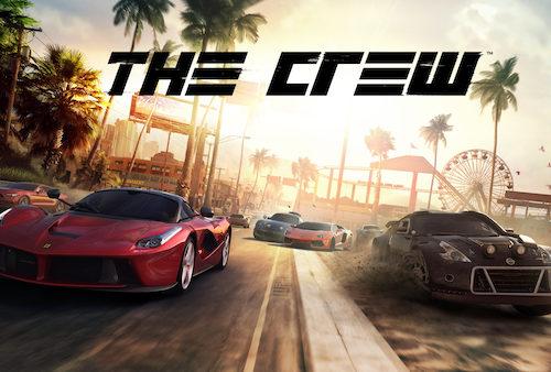 The Crew macOS