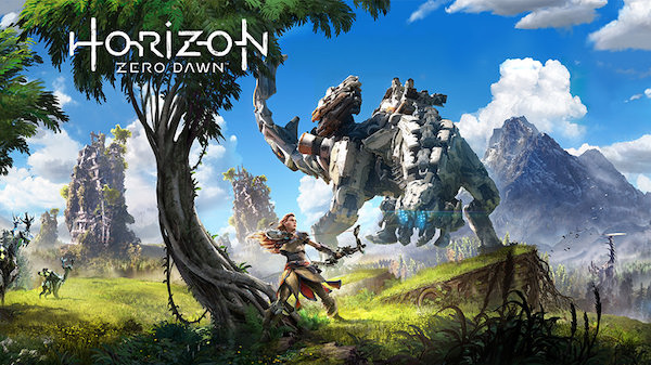 Horizon Zero Dawn Mac OS