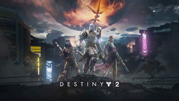 Destiny 2 macOS