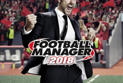 Football Manager 2018 Mac OS