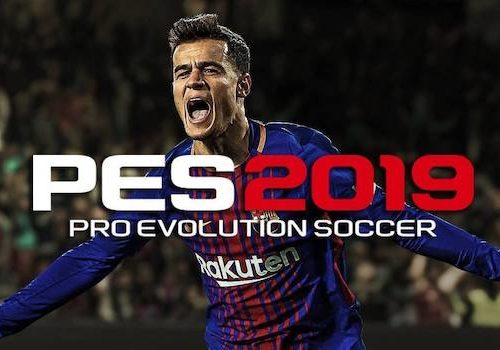PES 2019 Mac OS