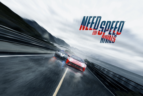 Need for Speed Rivals Mac OS