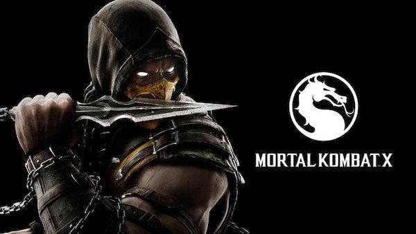 Mortal Kombat X Mac OS