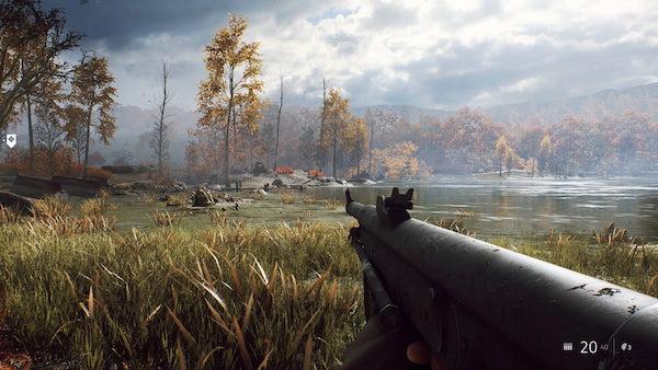 Battlefield V Mac OS