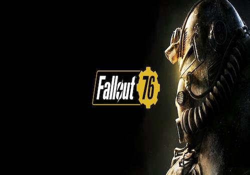 Fallout 76 Mac OS