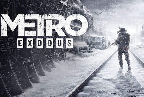 Metro Exodus Mac OS