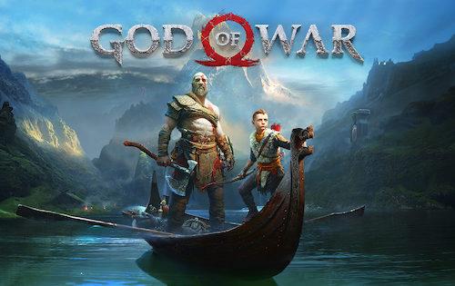 God of War Mac OS