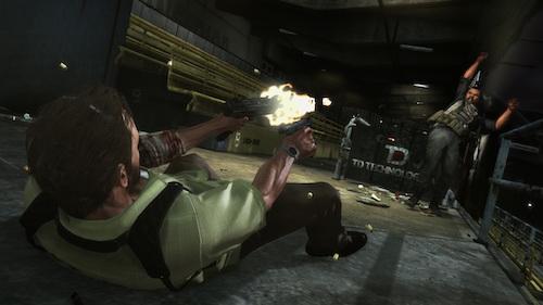 Max Payne 3 Mac OS