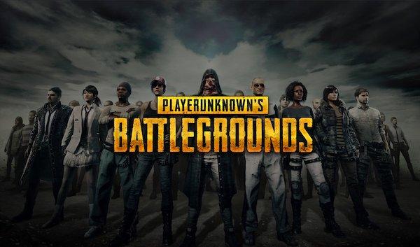 PlayerUnknowns Battlegrounds Mac OS