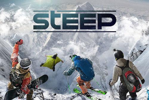 Steep Mac OS