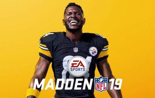 Madden NFL 19 Mac OS