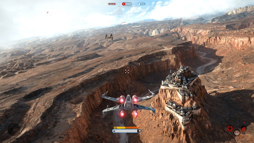 Star Wars Battlefront Mac OS