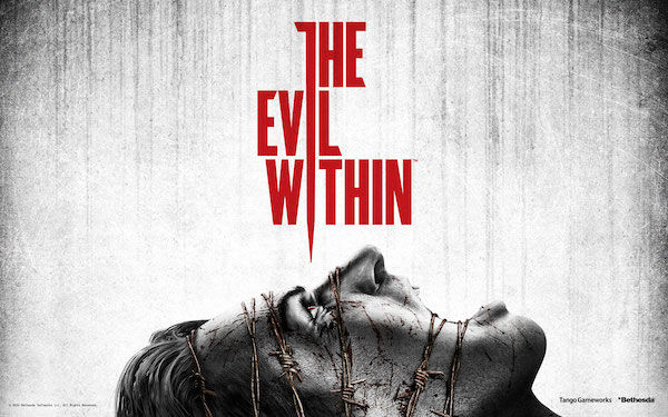 The Evil Within Mac OS