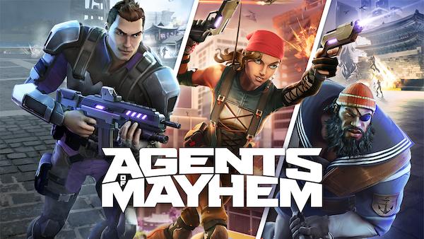 Agents of Mayhem Mac OS