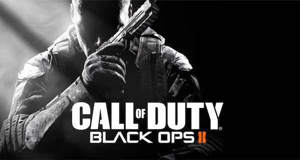 Call of Duty Black Ops 2 Mac OS