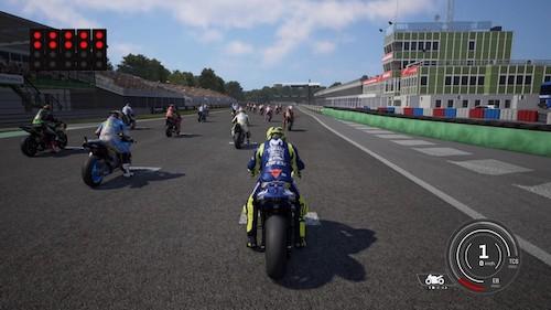 MotoGP 18 Mac OS
