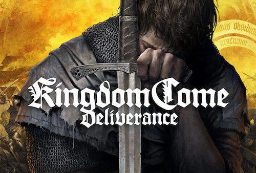 Kingdom Come Deliverance Mac OS