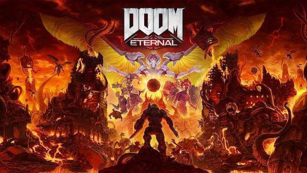 Doom Eternal Mac OS