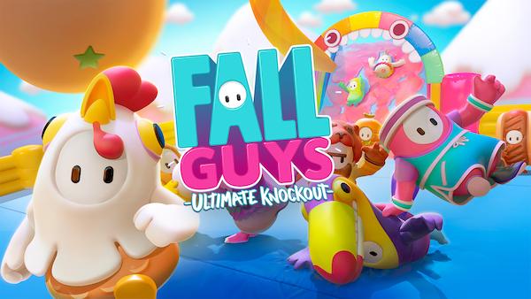 Fall Guys Mac OS