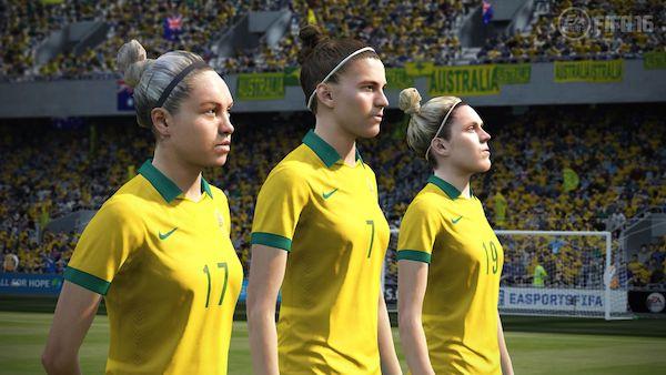FIFA 16 Mac OS