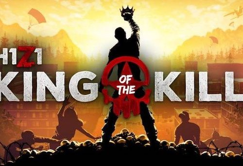 H1Z1 King of The Kill Mac OS