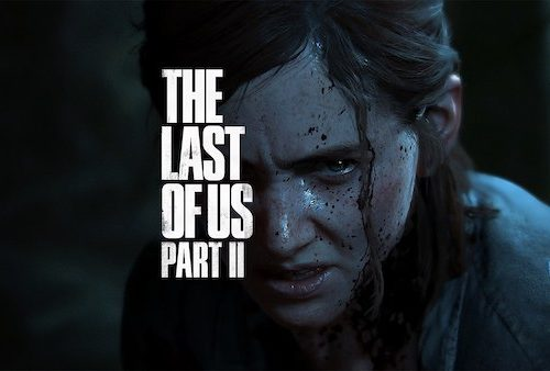 The Last of Us Part II Mac OS