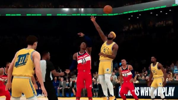 NBA 2K19 Mac OS