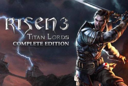 Risen 3 Titan Lords Mac OS