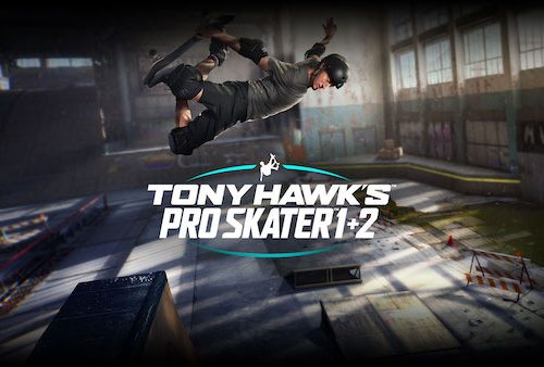 Tony Hawk Pro Skater 1&2 Mac OS