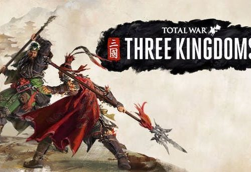 Total War: Three Kingdoms Mac OS