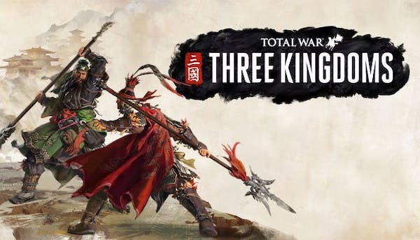 Total War: Three Kingdoms Mac OS