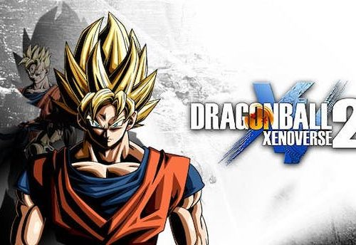 Dragon Ball Xenoverse 2 Mac OS