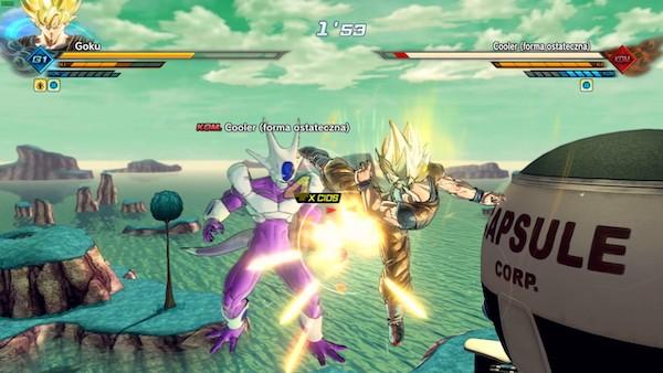 Dragon Ball Xenoverse 2 Mac OS