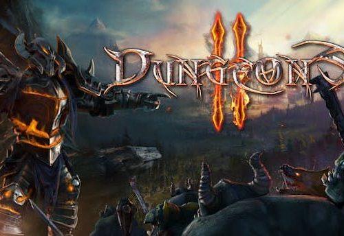 Dungeons 2 Mac OS X