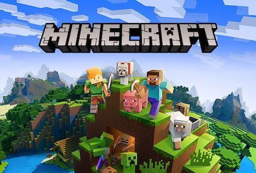 Minecraft Mac OS