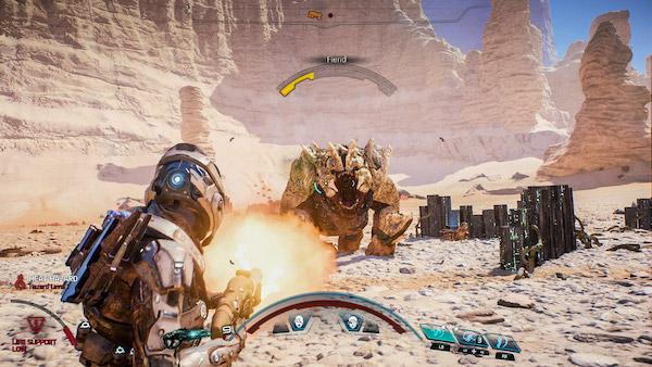 Mass Effect Andromeda Mac OS