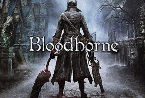 Bloodborne Mac OS